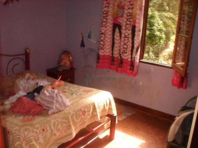 Sítio rural à venda, Venda Nova, Teresópolis. - Foto 6