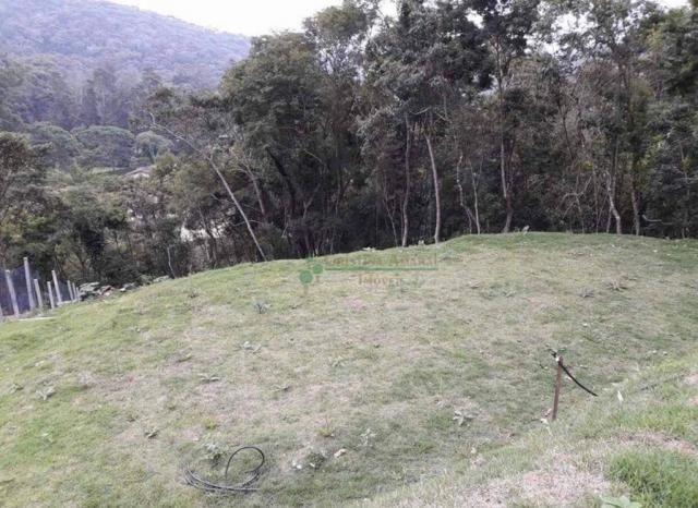 Terreno à venda, 2055 m² por R$ 220.000 - Parque do Imbui - Teresópolis/RJ - Foto 5