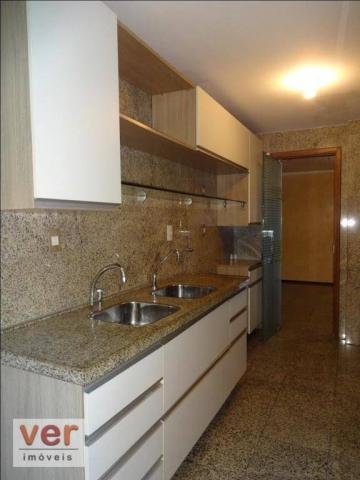 Apartamento com 2 dormitórios à venda, 115 m² por R$ 665.000,00 - Meireles - Fortaleza/CE - Foto 17
