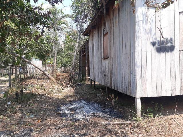 Vende se por motivo de urgência uma casa em porto acre aceito a entra e parcela o resto - Foto 3