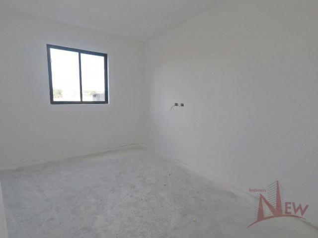 Apartamento 02 quartos (1 suíte) no São Domingos, São José dos Pinhais - Foto 16