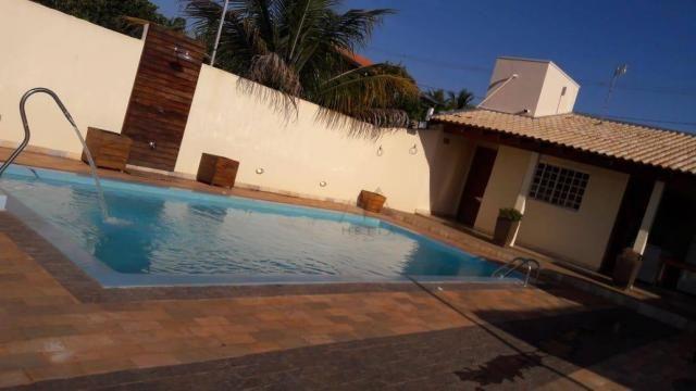 Chácara com 2 dormitórios à venda, 2144 m² por R$ 460.000,00 - Residencial Terras - Álvare - Foto 13