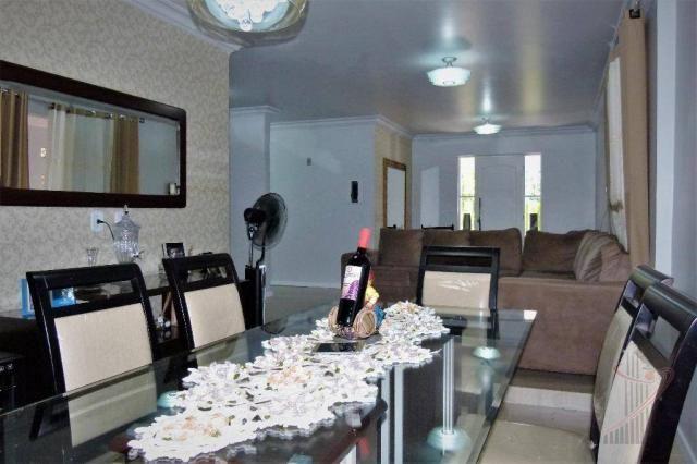 Casa com 3 dormitórios à venda, 297 m² por R$ 700.000,00 - Conjunto A - Foz do Iguaçu/PR - Foto 7