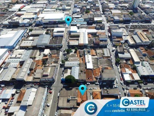 Casa com 3 dormitórios à venda, 229 m² por R$ 500.000 - Setor Campinas - Goiânia/GO - Foto 5