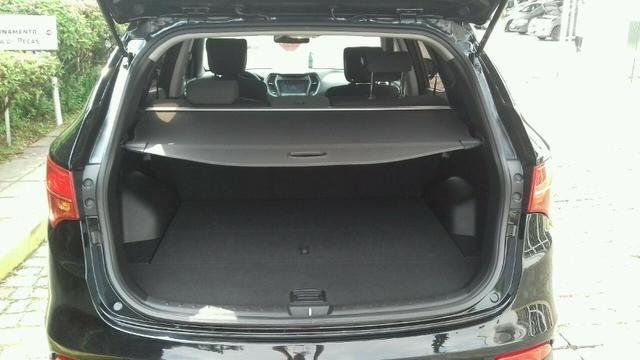Santa Fé V6 4WD - Foto 6
