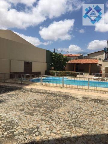 Apartamento com 3 dormitórios à venda, 62 m² por R$ 240.000 - Montese - Fortaleza/CE - Foto 13