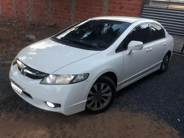 Honda Civic Sedan LXL 1.8/16V Manual - Foto 9