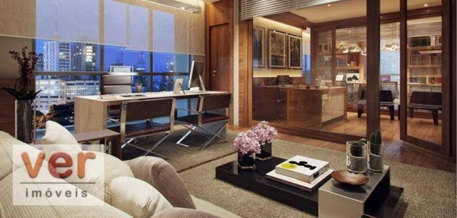 Sala para alugar, 29 m² por R$ 2.500,00/mês - Aldeota - Fortaleza/CE - Foto 6