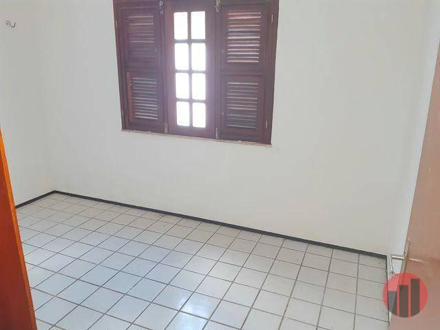Casa para alugar, 80 m² por R$ 950,00 - Messejana - Fortaleza/CE - Foto 5