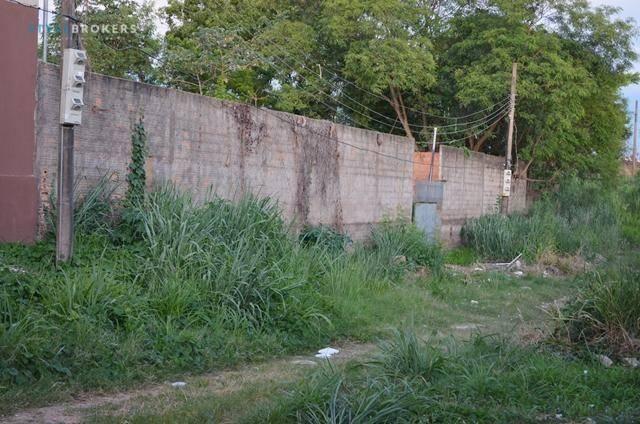 Terreno  à venda, 360 m² por R$ 85.000 - Bairro Jardim Alvorada - Cuiabá/MT