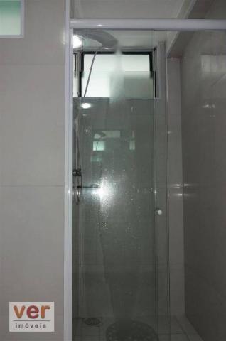 Apartamento à venda, 153 m² por R$ 800.000,00 - Engenheiro Luciano Cavalcante - Fortaleza/ - Foto 17