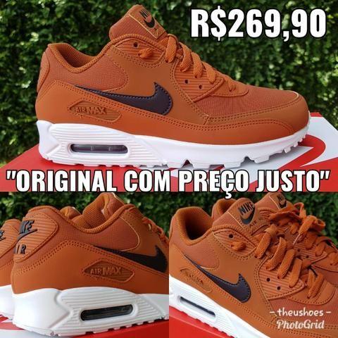 4d6d815fa47 Nike Air Max 90 Essential