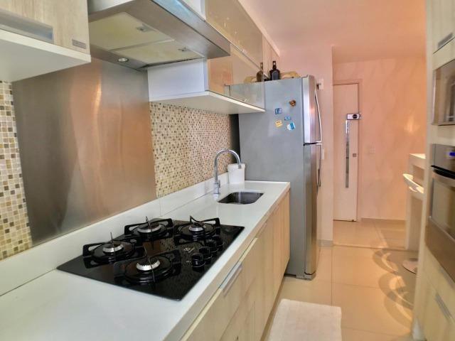 Apartamento no San Gabriel em Messejana todo projetado - Foto 11