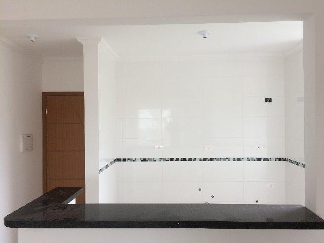Apartamento no Vargem Grande, 03 quartos com 01 suíte e 02 vagas de garagem cobertas - Foto 5