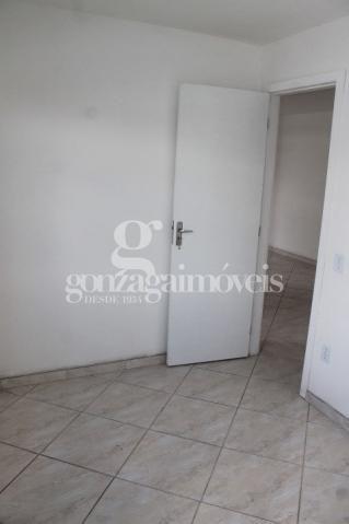 Apartamento para alugar com 2 dormitórios em Campo de santana, Curitiba cod:13097001 - Foto 8