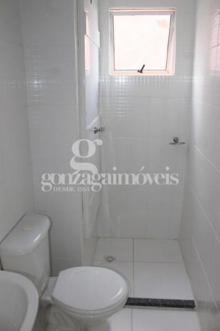 Apartamento para alugar com 2 dormitórios em Campo de santana, Curitiba cod:13097001 - Foto 9