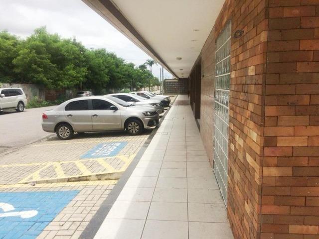 PT0037 Ponto Comercial no Cambeba, salas e lojas, prédio comercial, vagas rotativas - Foto 15