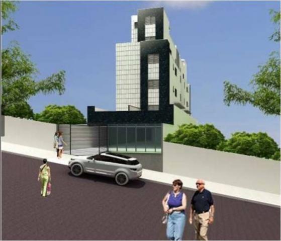 Apartamento à venda com 1 dormitórios em Gutierrez, Belo horizonte cod:16111 - Foto 2