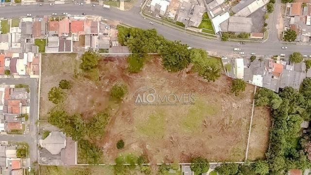 Terreno à venda, 133 m² por r$ 177.581,06 - pinheirinho - curitiba/pr - Foto 16