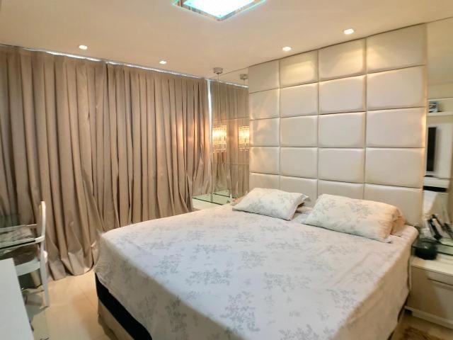 Apartamento no San Gabriel em Messejana todo projetado - Foto 15