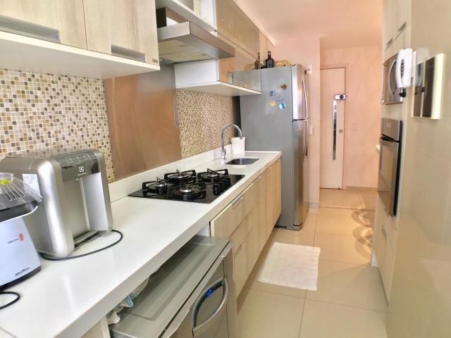 Apartamento no San Gabriel em Messejana todo projetado - Foto 12