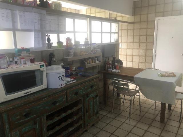 Amplo apt com três suítes , lavabo, 2 vagas - Foto 9