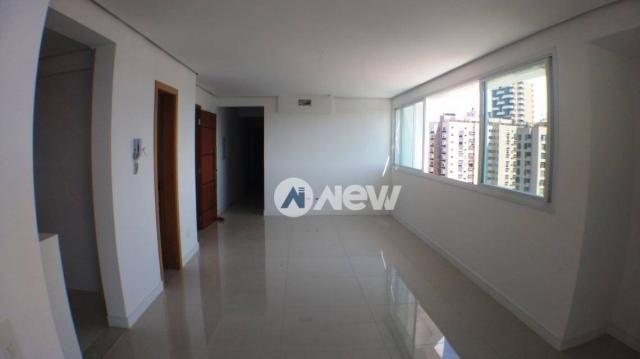Apartamento à venda, 106 m² por r$ 584.804,47 - centro - novo hamburgo/rs - Foto 3