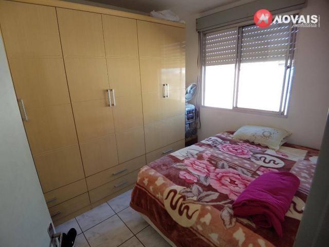 Apartamento residencial à venda, canudos, novo hamburgo. - Foto 5