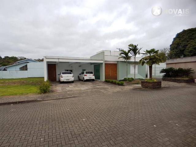 Casa com 3 dormitórios à venda, 229 m² por r$ 1.290.000 - rondônia - novo hamburgo/rs - Foto 3