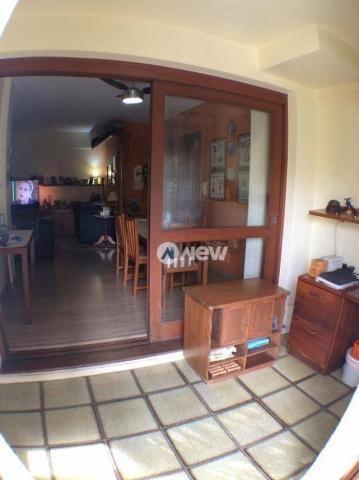 Apartamento com 3 dormitórios à venda, 203 m² por r$ 650.000 - vila rosa - novo hamburgo/r - Foto 11