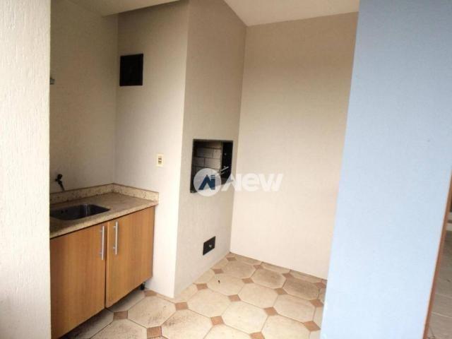 Apartamento com 3 dormitórios à venda, 162 m² por r$ 660.000 - centro - novo hamburgo/rs - Foto 19
