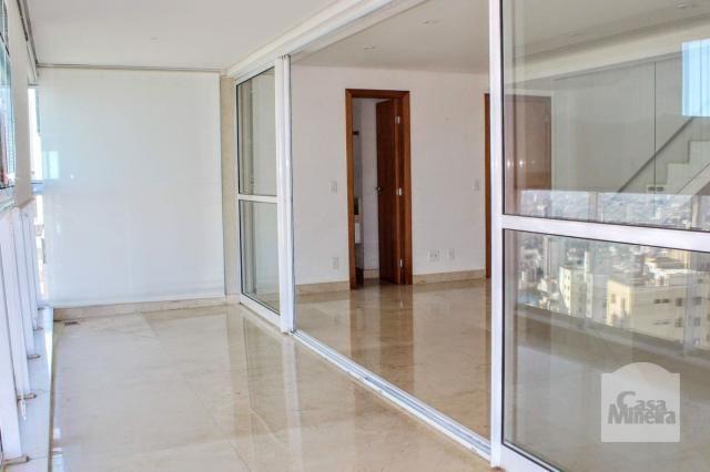Apartamento à venda com 4 dormitórios em Gutierrez, Belo horizonte cod:249417 - Foto 6