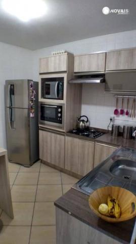 Apartamento com 1 dormitório à venda, 51 m² por r$ 160.000 - centro - novo hamburgo/rs - Foto 12