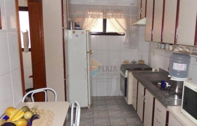Apartamento com 2 dormitórios para alugar, 90 m² por R$ 3.000,00/mês - Vila Guilhermina -  - Foto 8