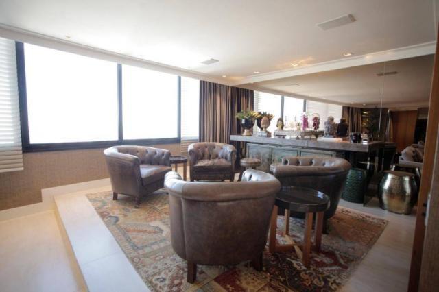 Apartamento com 3 dormitórios à venda, 243 m² por r$ 2.900.000 - hamburgo velho - novo ham - Foto 5