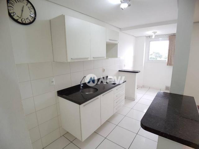 Apartamento com 2 dormitórios à venda, 57 m² por r$ 175.000 - bairro inválido - cidade ine