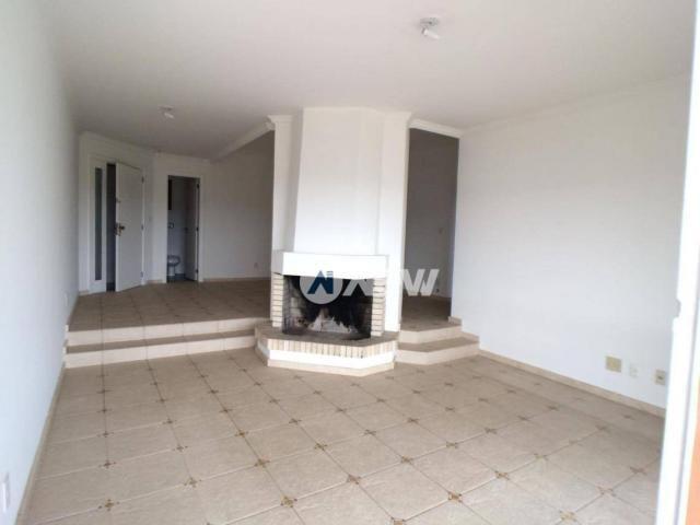 Apartamento com 3 dormitórios à venda, 162 m² por r$ 660.000 - centro - novo hamburgo/rs - Foto 16