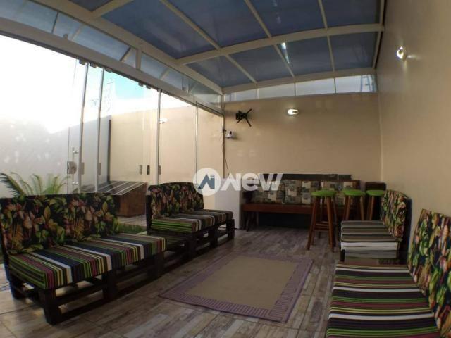 Casa com 3 dormitórios à venda, 92 m² por r$ 350.000 - scharlau - são leopoldo/rs - Foto 17