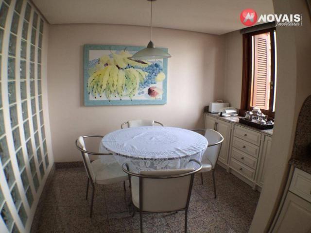 Apartamento com 3 dormitórios à venda, 292 m² por r$ 1.700.000 - centro - novo hamburgo/rs - Foto 5