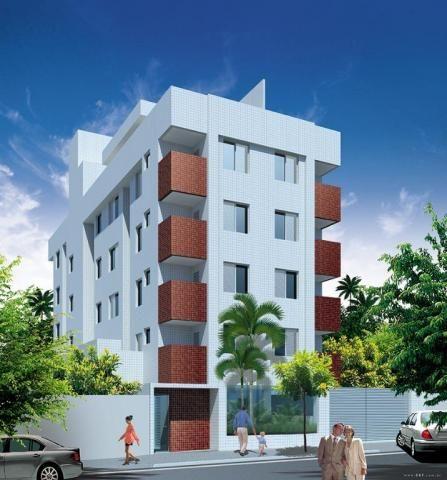 Apartamento com 3 dormitórios à venda, 112 m² por R$ 350.000 - Manacás - Belo Horizonte/MG
