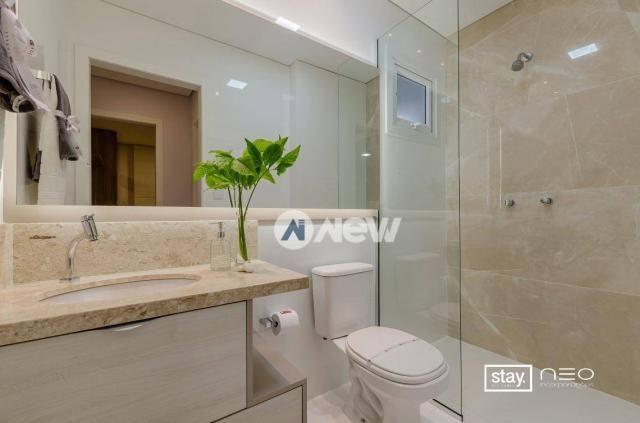 Apartamento à venda, 69 m² por r$ 363.500,00 - rio branco - novo hamburgo/rs - Foto 17