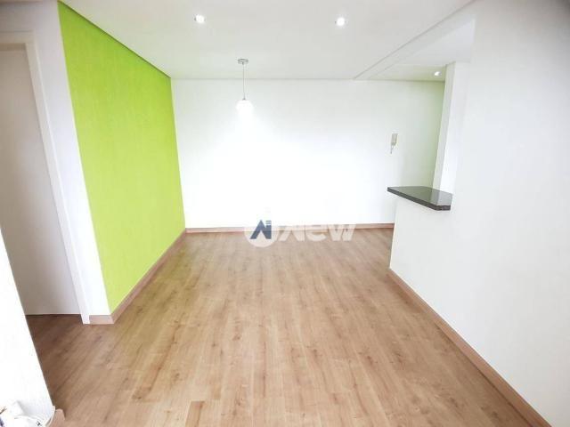 Apartamento com 2 dormitórios à venda, 57 m² por r$ 175.000 - bairro inválido - cidade ine - Foto 5