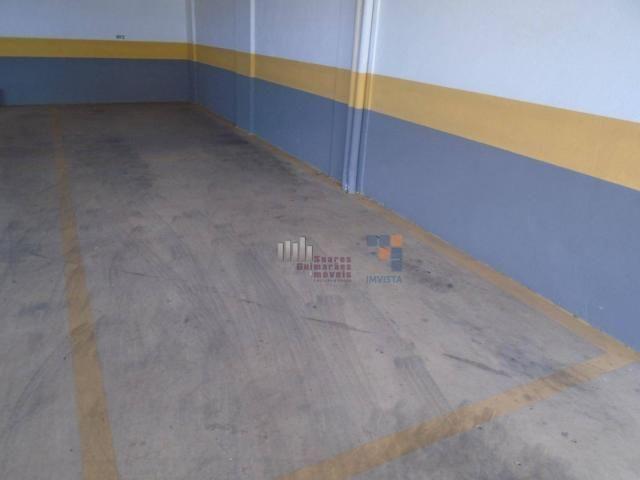 Apartamento com 2 dormitórios à venda, 61 m² por R$ 345.000,00 - Boa Vista - Belo Horizont - Foto 13