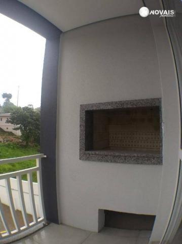 Apartamento residencial à venda, rio branco, novo hamburgo. - Foto 14