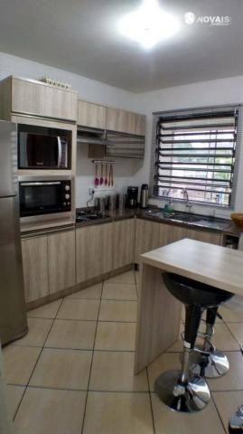 Apartamento com 1 dormitório à venda, 51 m² por r$ 160.000 - centro - novo hamburgo/rs - Foto 9