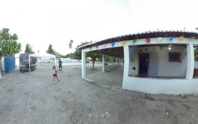 Chácara rural à venda, Taipu a cem metros da Br 406. - Foto 5