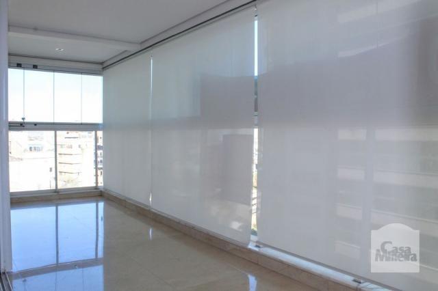 Apartamento à venda com 4 dormitórios em Gutierrez, Belo horizonte cod:249417 - Foto 5