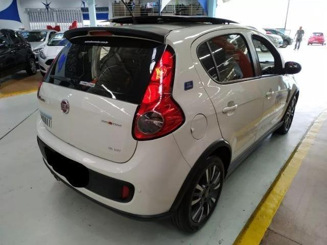 Fiat Palio 1.6 Sporting Flex 2015 - Foto 11