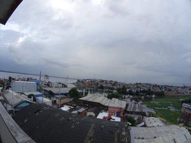 Vista Del Rio / Cobertura - Foto 2
