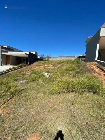 Terreno à venda, 620 m² por R$ 420.000,00 - Condomínio Reserva dos Vinhedos - Louveira/SP - Foto 3